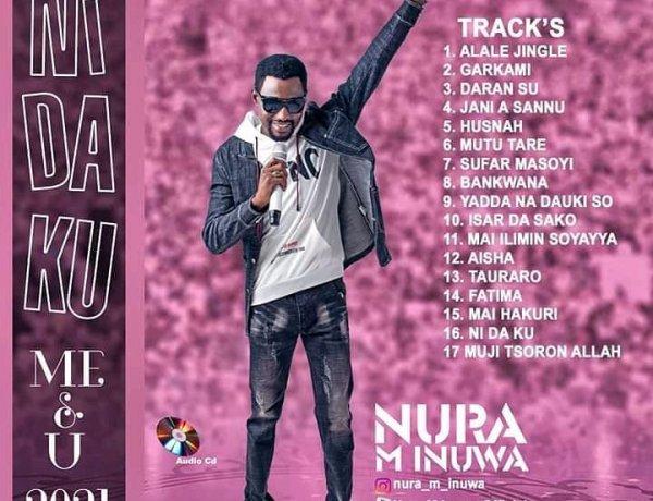 Nura M Inuwa - Garkami Wandon Karfe