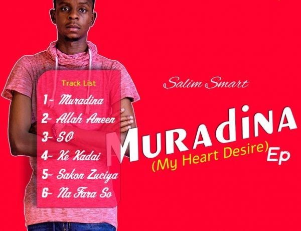 Salim Smart - Muradi