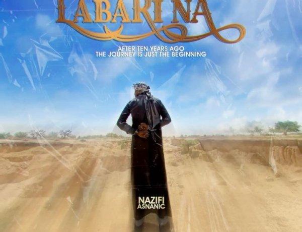Nazifi Asnanic - Labarina (New Song)