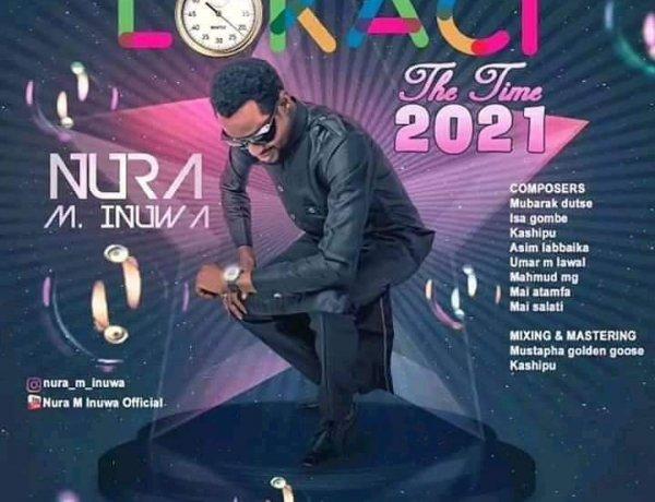 Nura M Inuwa - Zancen Zuciya