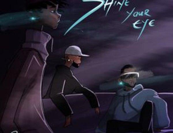Pharoah The 47 ft. Lyrical Dr Smith & B O C Madaki (Shine Your Eyes)