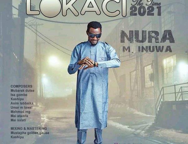 Nura M Inuwa - Bakin Wuta