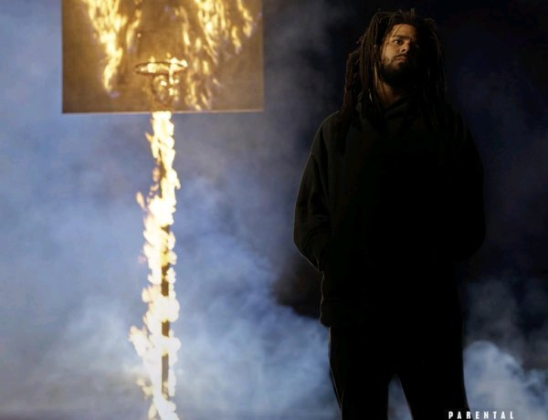 J. Cole Ft. Lil Baby – Pride Is The Devil