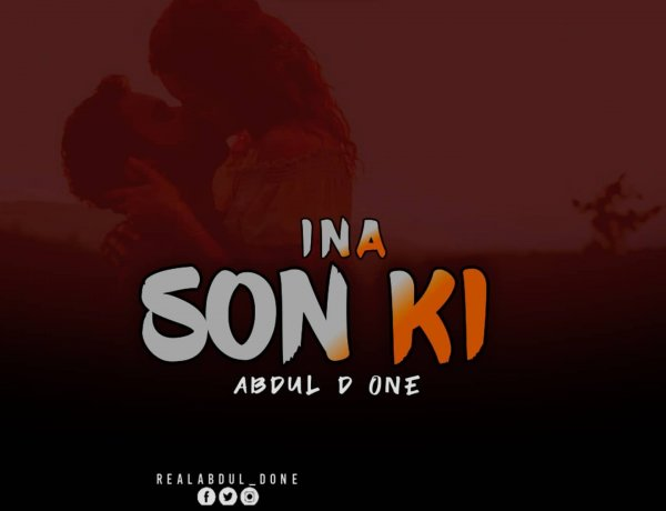 Abdul D One - Ina Sonki